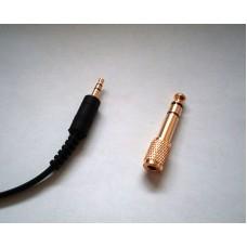 Наушники SENNHEISER HD 206 3.5 мм черный/серебристый [507364]
