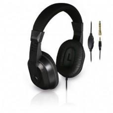 Наушники THOMSON HED4407 TV Hi-Fi 3.5 мм черный [00132469]