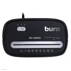 Шредер Buro Home BU-S050C