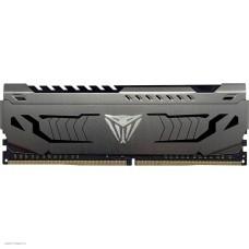 Модуль памяти DDR4 PATRIOT Viper Steel PVS416G320C6 - 16Гб 3200, DIMM, Ret