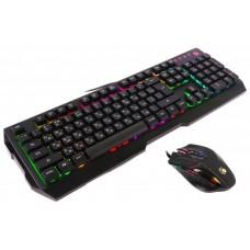 Клавиатура + мышь A4 Bloody Q1300