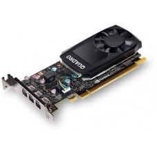 Видеокарта Dell PCI-E NVIDIA Quadro P400
