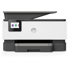 МФУ HP Officejet Pro 9010 AiO (3UK83B)
