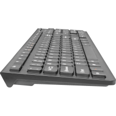 Клавиатура Defender UltraMate SM-535 Black (45535)