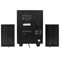 Акустическая система 2.1 SVEN MS-150, чёрный