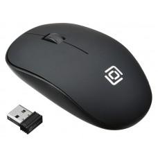 Мышь OKLICK 515MW черный [515MW]