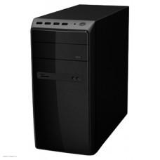 Корпус MidiTower Powerman ES726 Black PM-450