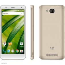 Смартфон VERTEX Impress Forest 4G 8Gb золотистый [VFLSHKGRF]
