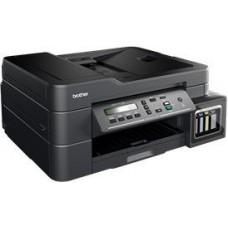 МФУ струйный Brother InkBenefit Plus DCP-T710W (DCPT710WR1)
