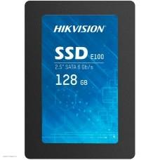 Накопитель SSD 128Gb Hikvision E100 (HS-SSD-E100/128G)