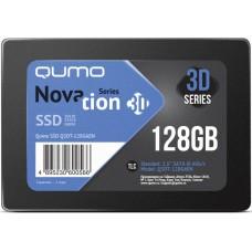 Накопитель SSD 128Gb QUMO Novation 3D (Q3DT-128GAEN)