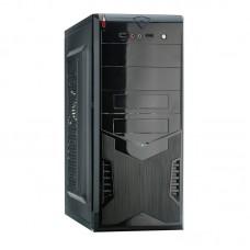 Корпус Exegate CP-604 Black ATX без БП (EX280385RUS)