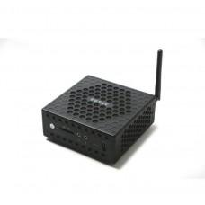 Компьютер Zotac ZBOX-CI327NANO-BE (ZBOX-CI327NANO-BE)