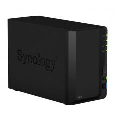 Сетевое хранилище Synology DS218