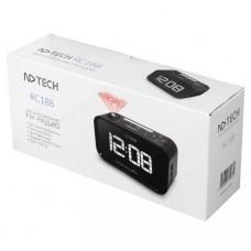 Часы радиобудильник NDTech RC188