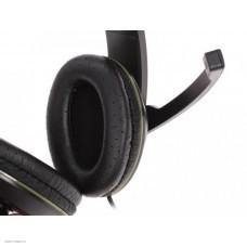 Наушники Defender HN-G110 черный [64102]