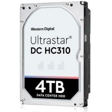 Накопитель HDD 3.5 SAS 4Tb SAS HGST (Hitachi) Ultrastar 7K6 (0B36048)