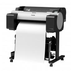 Струйный принтер Canon imagePROGRAF TM-200 черный [3062C003]