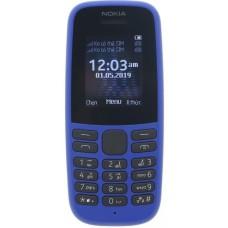 NOKIA 105 SS синий [16KIGL01A13]