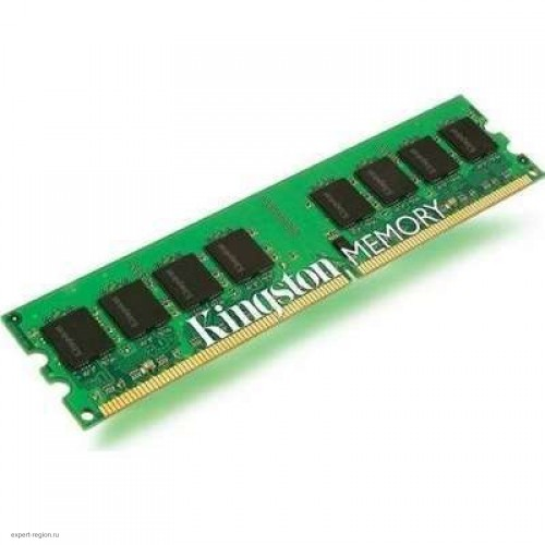 Модуль DIMM DDR3 SDRAM 8192 Мb (PC12800, 1600MHz) ECC CL11 Kingston (KVR16LE11/8)
