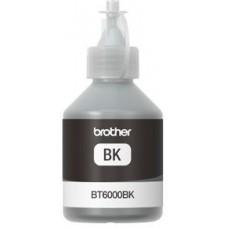 Картридж струйный Brother BT6000BK черный (6000стр.) для Brother DCP-T300/T500W/T700W