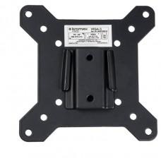 Кронштейн для телевизора Kromax VEGA-3 new черный 15\