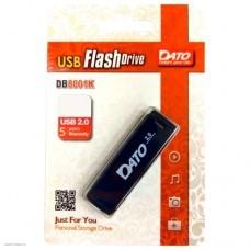 Флеш Диск Dato 32Gb DB8001 DB8001K-32G USB2.0 черный