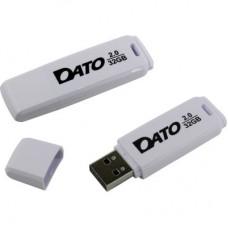 Флеш Диск Dato 32Gb DB8001 DB8001W-32G USB2.0 белый