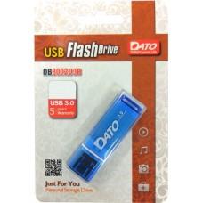 Флеш Диск Dato 32Gb DB8002U3 DB8002U3B-32G USB3.0 синий