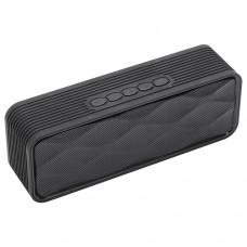 Портативная акустика QUMO X6 BT006 bl