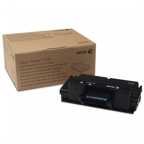 Тонер-картридж 106R02304  Xerox Phaser 3320