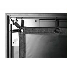 Экран на раме Cactus 102x180см FrameExpert CS-PSFRE-180X102