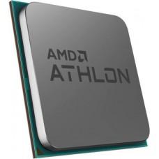 Процессор AMD Athlon 240GE AM4 (YD240GC6M2OFB)