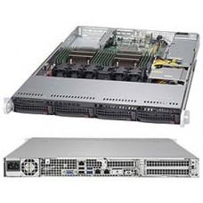 Платформа SuperMicro SYS-6018R-TDW