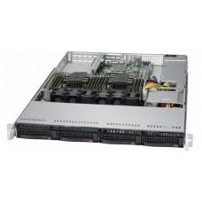 Серверная платформа SuperMicro SYS-6019P-WT