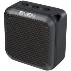 Портативная аудиосистема SVEN PS -88, черный
