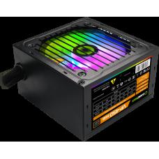 Блок питания 450W GameMax VP-450-RGB вентилятор 120x120 мм, подсветка
