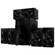 Комплект акустики SVEN HT-210 черный