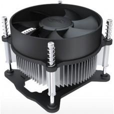 Вентилятор Deepcool CK-11508 V2 Soc-1150 1151 1155  3-pin 25dB Al 65W 245gr Ret