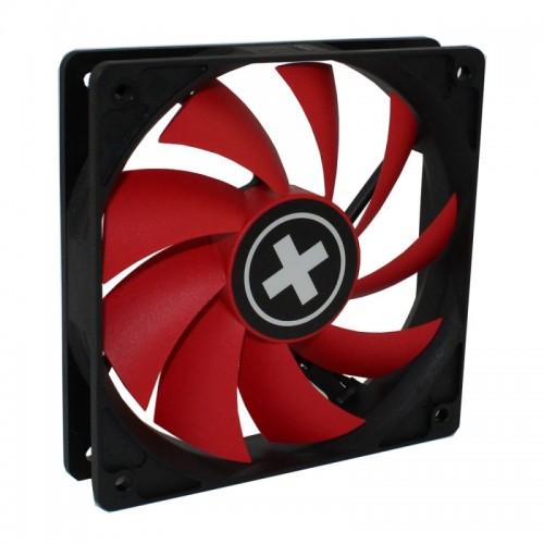Вентилятор для корпуса XILENCE Performance C case fan, XPF120.R, 120mm