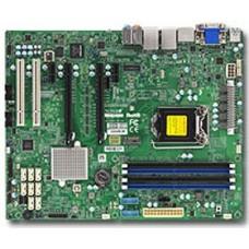 Серверная плата SuperMicro X11SAE-F-O