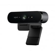 Камера Web Logitech Brio Stream Edition черный
