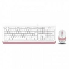 Клавиатура + мышь A4 Fstyler F1010