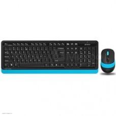 Клавиатура + мышь A4 Fstyler FG1010