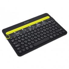 Клавиатура беспроводная Logitech K480 Bluetooth Multi-Device (920-006368)