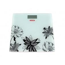 Весы напольные Leran EB9373 S 100 белый