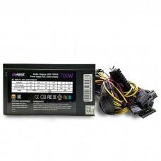Блок питания ATX HIPER HPB-700RGB
