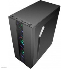 Корпус Accord ACC-CL290B черный без БП ATX 2xUSB2.0 1xUSB3.0 audio