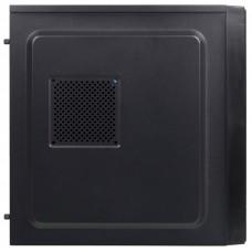 Корпус LinkWorld VC05-1011 черный без БП ATX 3xUSB2.0 audio