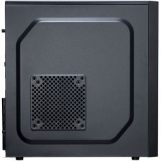 Корпус Accord ACC-CT316B черный без БП